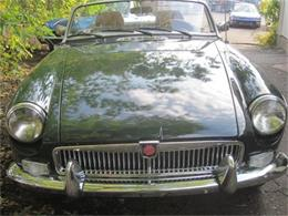 Picture of '79 MG MGB located in Stratford Connecticut - $17,900.00 - FM15