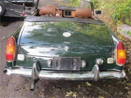 Picture of '79 MG MGB - FM15