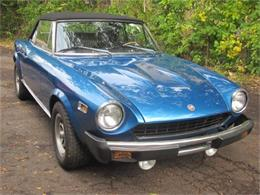 Picture of '78 Spider located in Connecticut - FM17