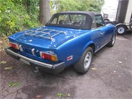 Picture of 1978 Fiat Spider located in Stratford Connecticut - $8,900.00 Offered by The New England Classic Car Co. - FM17