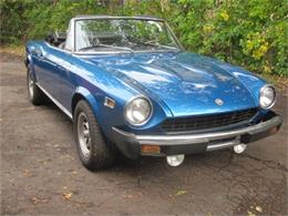 Picture of '78 Spider - $8,900.00 Offered by The New England Classic Car Co. - FM17