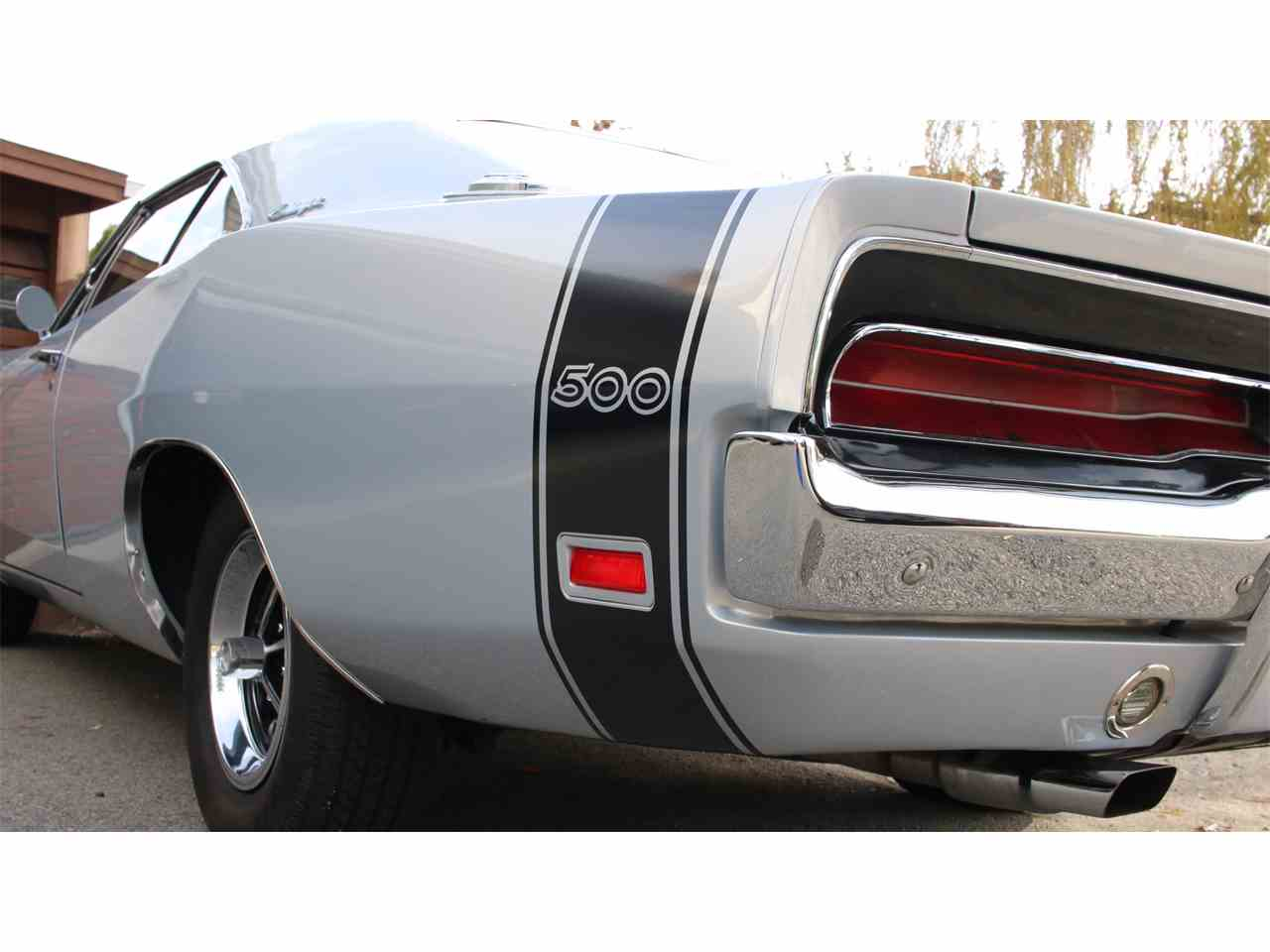 Large Picture of '69 Charger 500 - FM7E