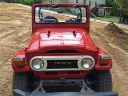 Picture of '74 Land Cruiser FJ - FM8A