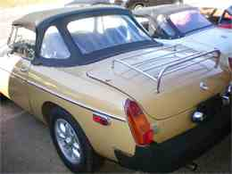 Picture of '75 MGB - FG85
