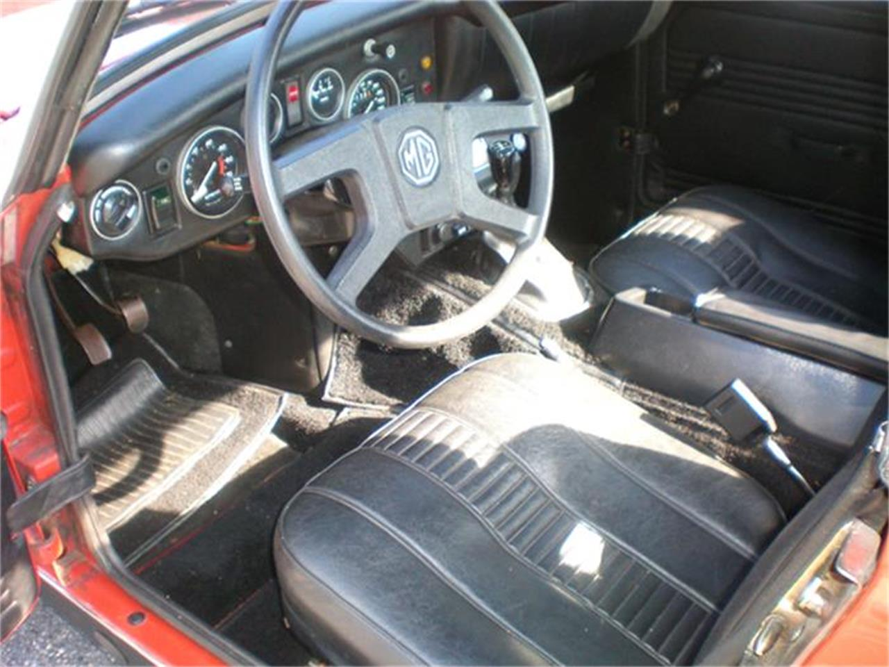 Large Picture of '78 MG Midget - $11,000.00 Offered by Brit Bits - FG8F
