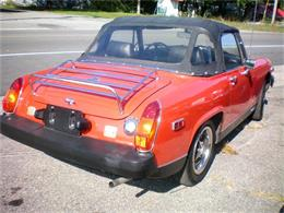 Picture of 1978 MG Midget located in Rye New Hampshire - FG8F