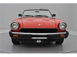 Picture of '83 Fiat Spider located in North Carolina Offered by Paramount Classic Car Store - FG9T