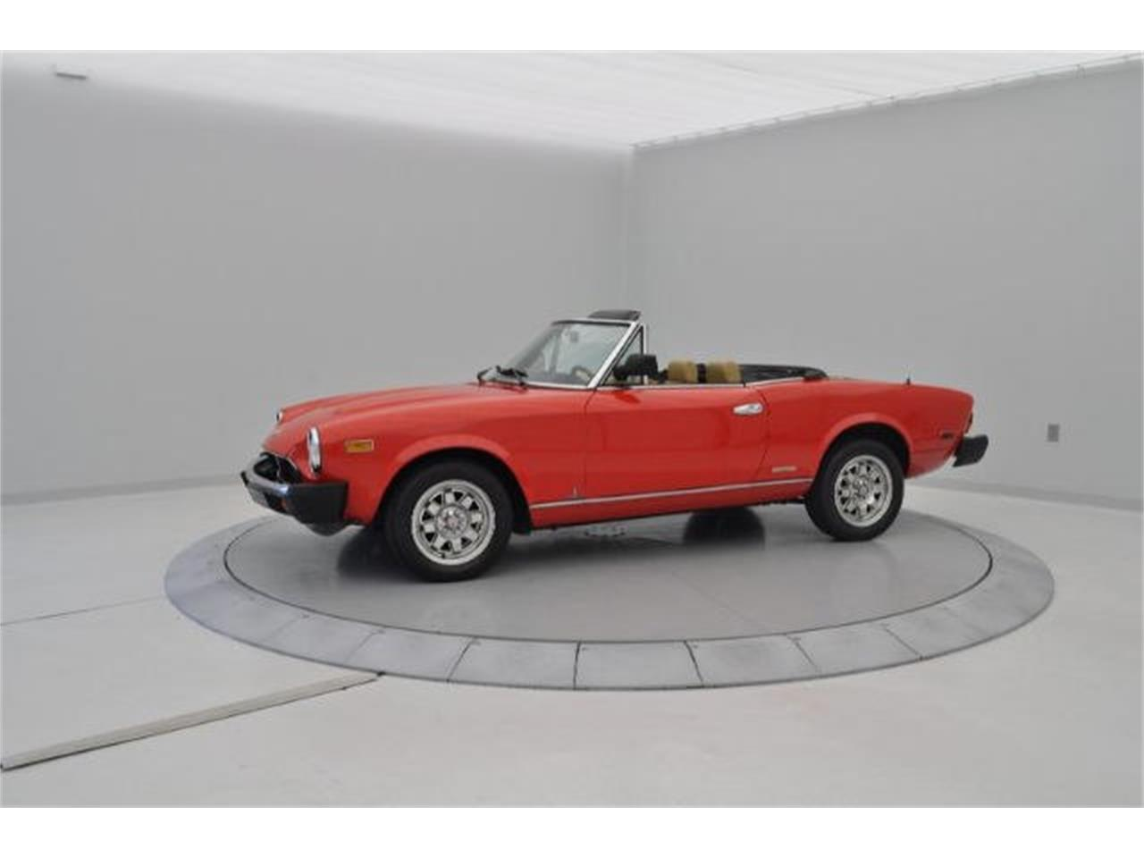 Large Picture of 1983 Spider - $18,995.00 Offered by Paramount Classic Car Store - FG9T