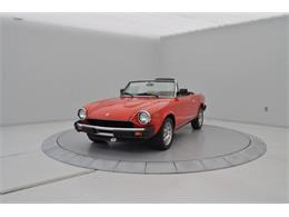 Picture of 1983 Spider Offered by Paramount Classic Car Store - FG9T