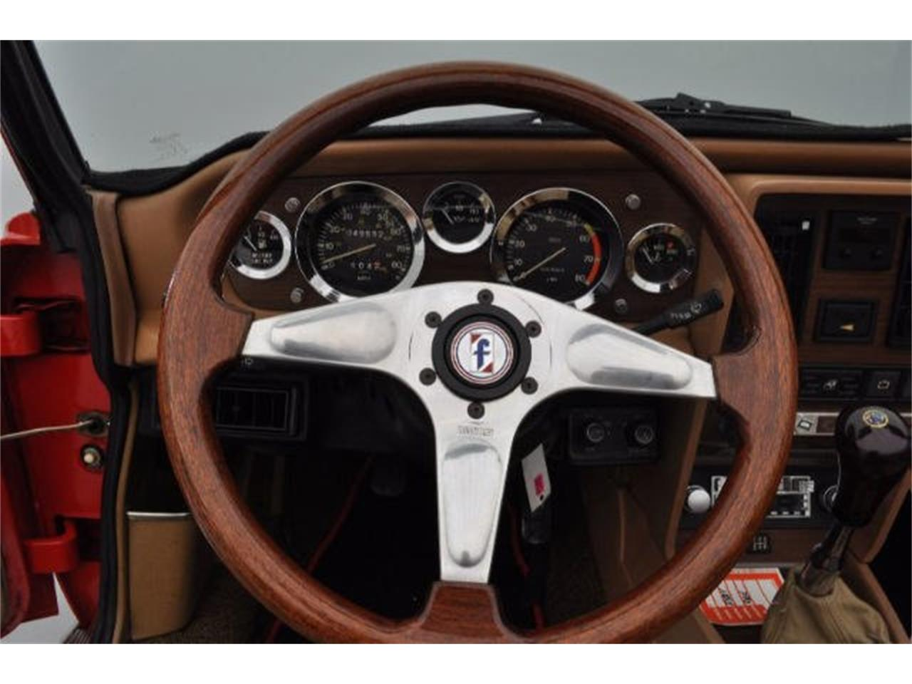 Large Picture of 1983 Fiat Spider Offered by Paramount Classic Car Store - FG9T