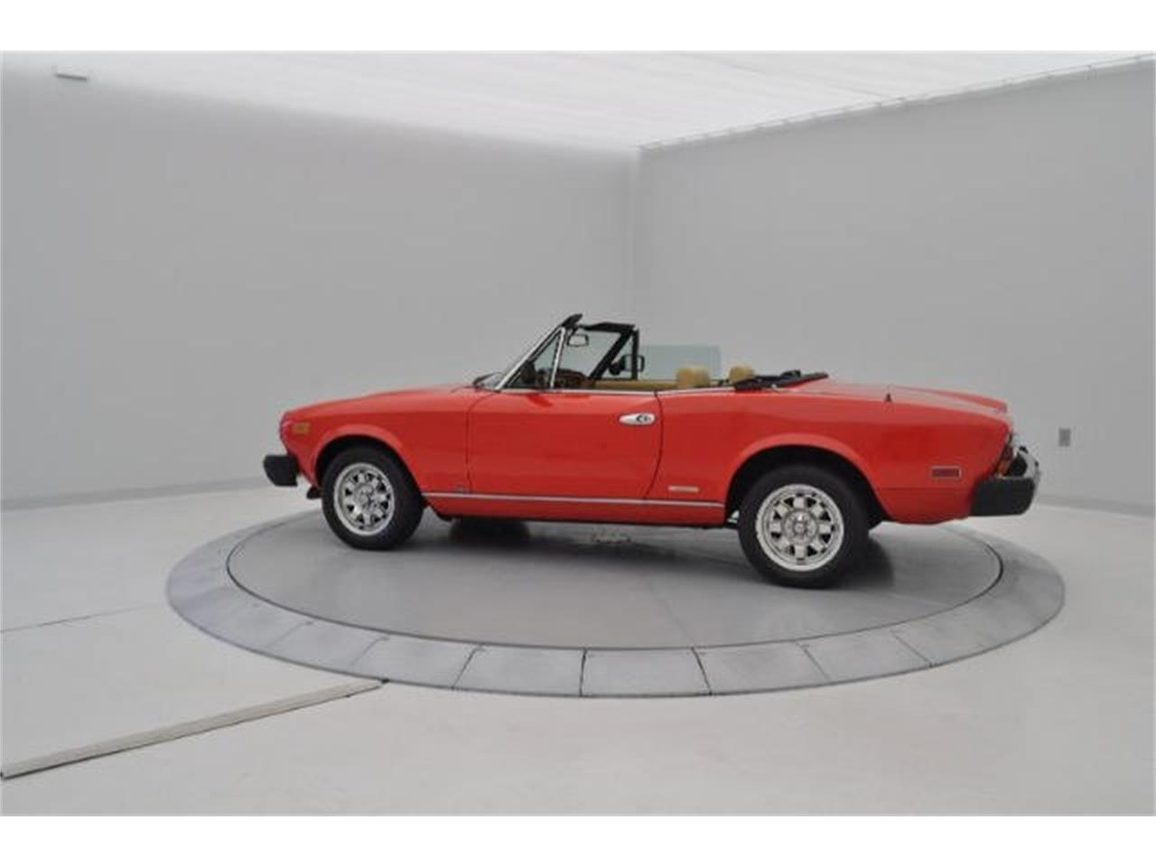 Large Picture of 1983 Spider located in Hickory North Carolina - $18,995.00 Offered by Paramount Classic Car Store - FG9T