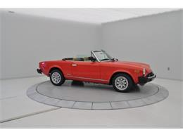 Picture of '83 Fiat Spider located in Hickory North Carolina - FG9T
