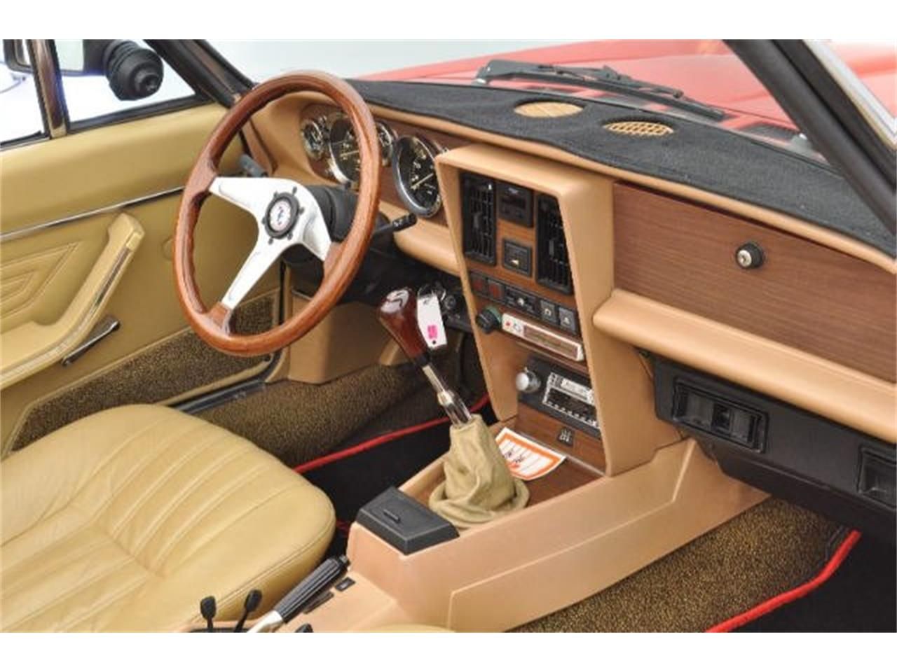 Large Picture of '83 Fiat Spider - $18,995.00 Offered by Paramount Classic Car Store - FG9T