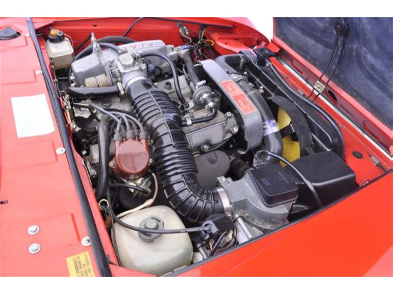 Large Picture of '83 Fiat Spider located in North Carolina - $18,995.00 - FG9T