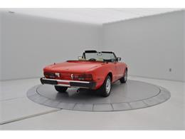 Picture of 1983 Fiat Spider located in North Carolina - FG9T