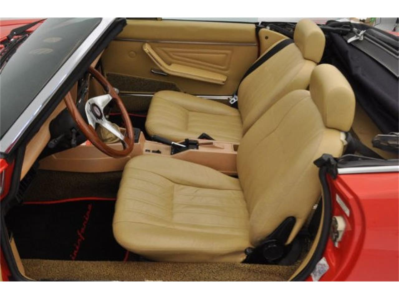 Large Picture of 1983 Fiat Spider located in North Carolina - $18,995.00 - FG9T
