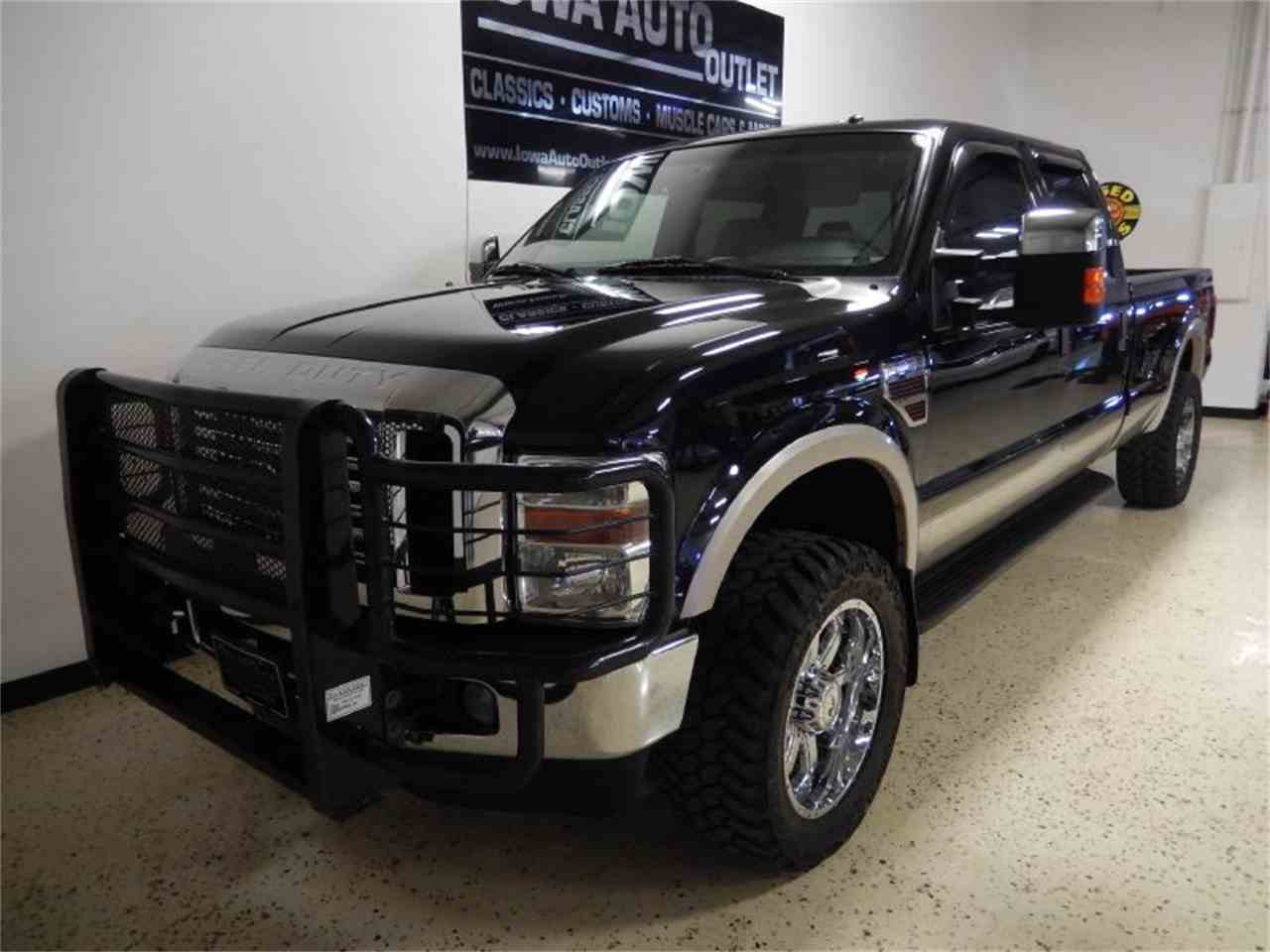 Large Picture of '08 F250 - FMY7
