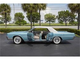 Picture of '67 Continental - FMZJ