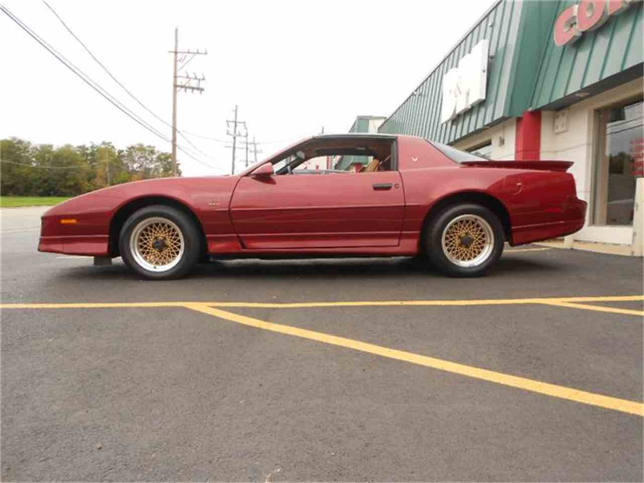 Large Picture of '89 Firebird Trans Am - FN0J