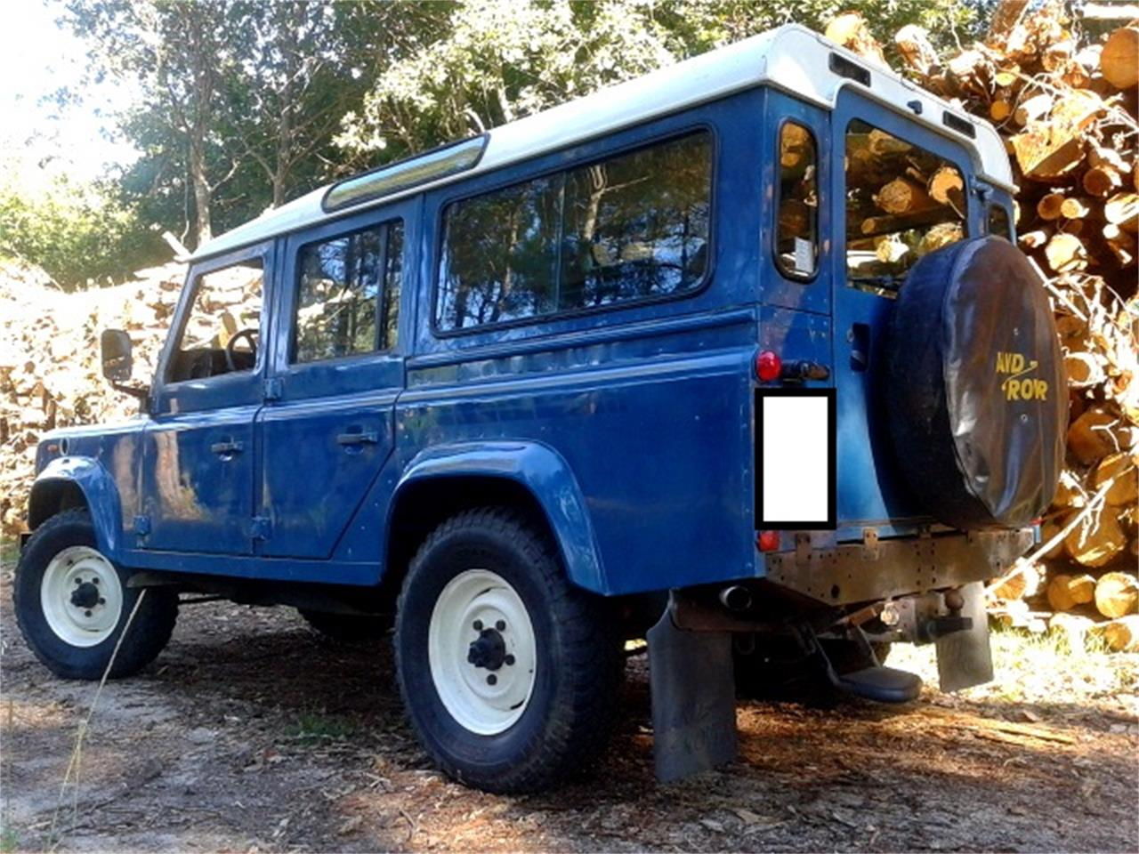 Large Picture of '87 Land Rover Defender located in Florida - $39,000.00 Offered by a Private Seller - FN1X