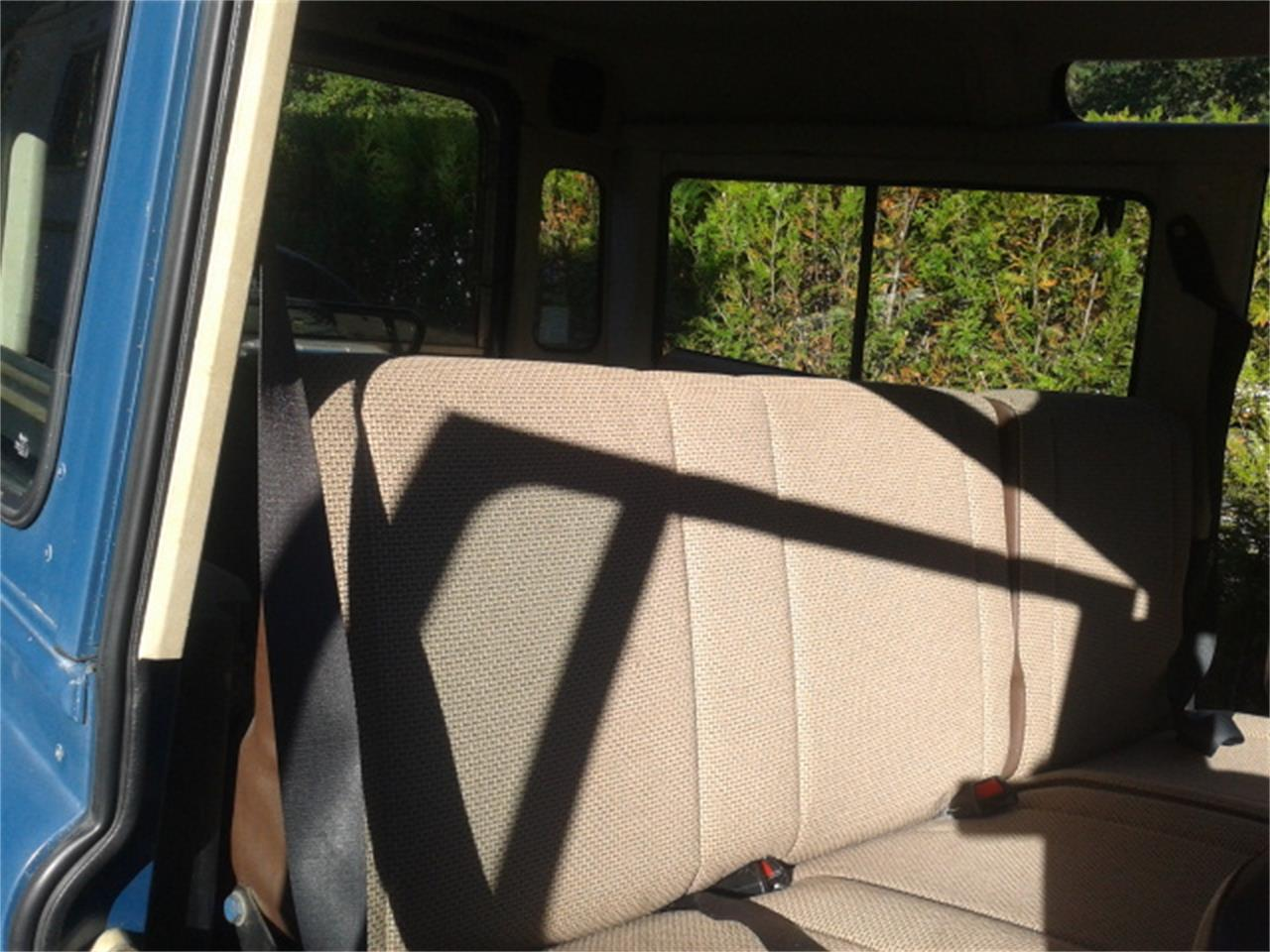 Large Picture of 1987 Land Rover Defender located in Florida - $39,000.00 - FN1X