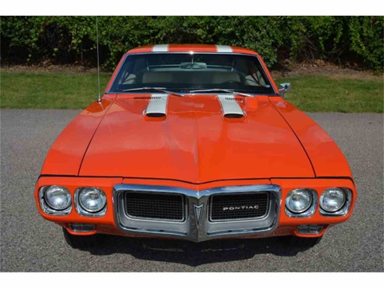 Large Picture of '69 Firebird - FN53