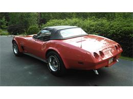 Picture of 1974 Chevrolet Corvette Stingray Offered by a Private Seller - FN5O