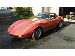 Picture of '74 Corvette Stingray located in Pennsylvania - FN5O