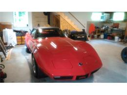 Picture of 1974 Chevrolet Corvette Stingray located in Pennsylvania - $16,500.00 Offered by a Private Seller - FN5O