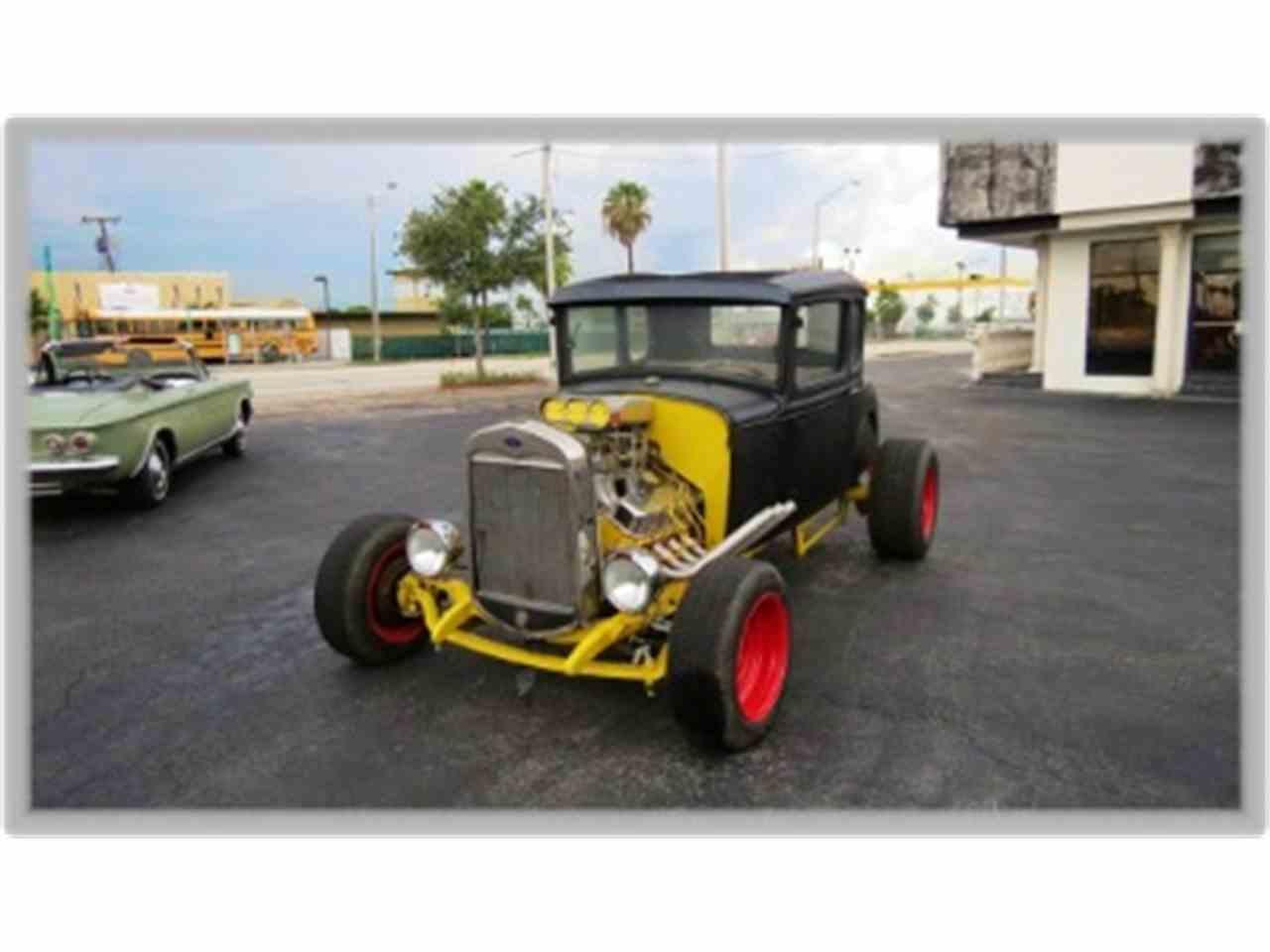 1930 Ford Hot Rod for Sale | ClassicCars.com | CC-720991