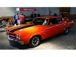 Picture of '70 Chevelle SS - FO2N