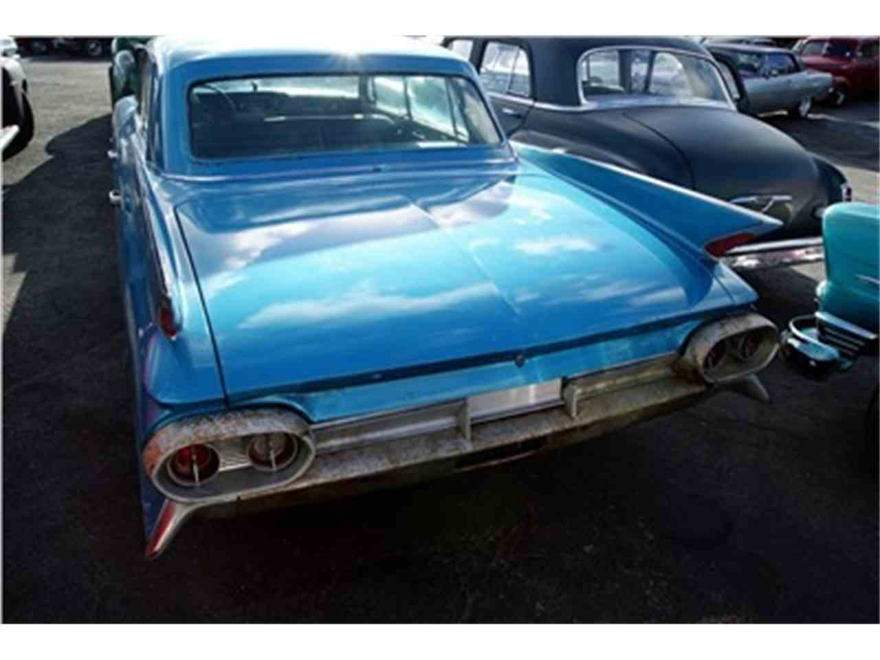 Large Picture of '61 Sedan - FOBG
