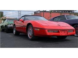 Picture of '84 Corvette - FOBH