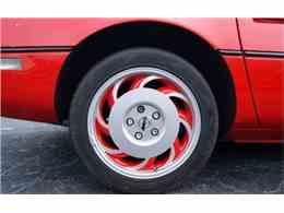 Picture of '84 Corvette - FOBH