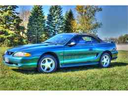 Picture of '98 Mustang - FOBU