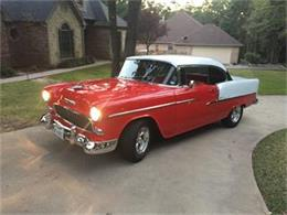 Picture of '55 Bel Air - FODY