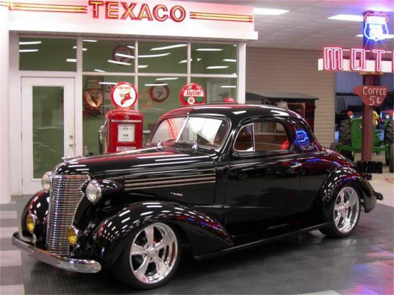 For Sale: 1938 Chevrolet Coupe in Dothan, Alabama