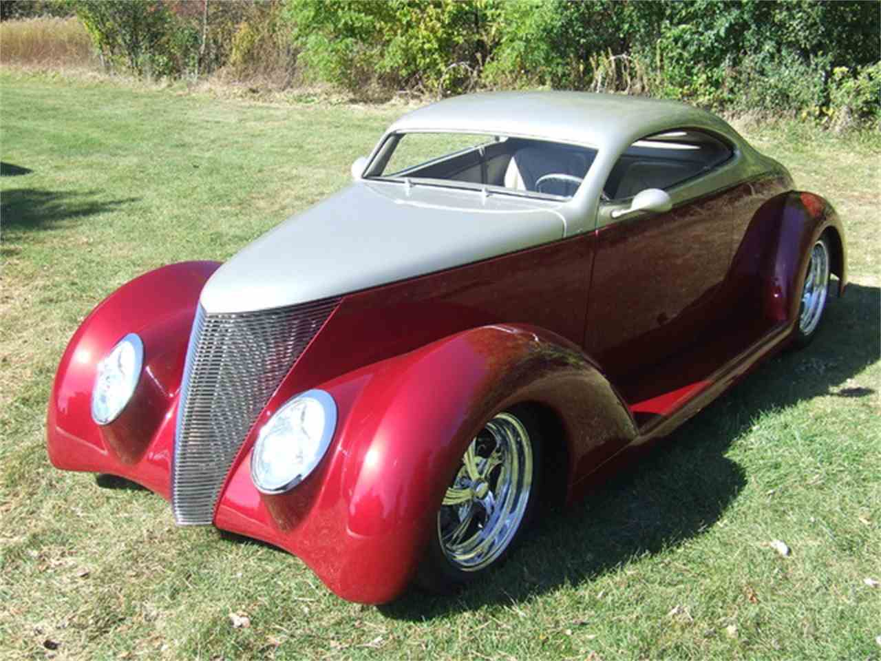 Large Picture of '37 Custom - FOHU