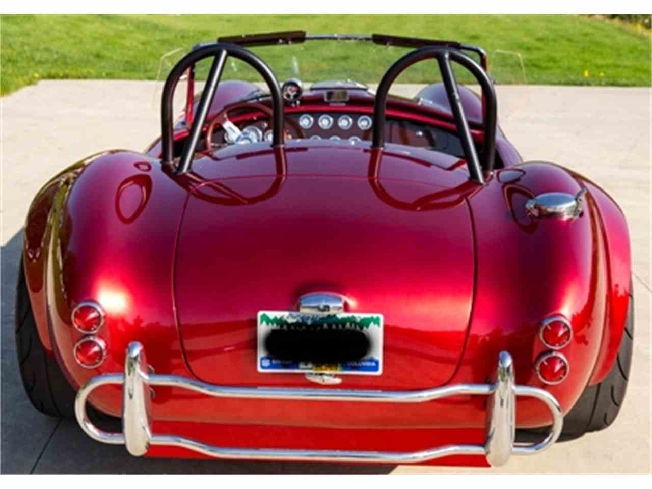 Large Picture of '65 Cobra - FNA9