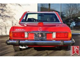 Picture of '86 Mercedes-Benz 560SL located in Bellevue Washington - $13,950.00 Offered by Park Place Ltd - FOLE