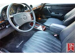 Picture of 1986 560SL located in Bellevue Washington - $13,950.00 - FOLE