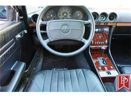 Picture of '86 Mercedes-Benz 560SL located in Washington - $13,950.00 - FOLE