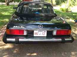Picture of '82 380SL - FONQ