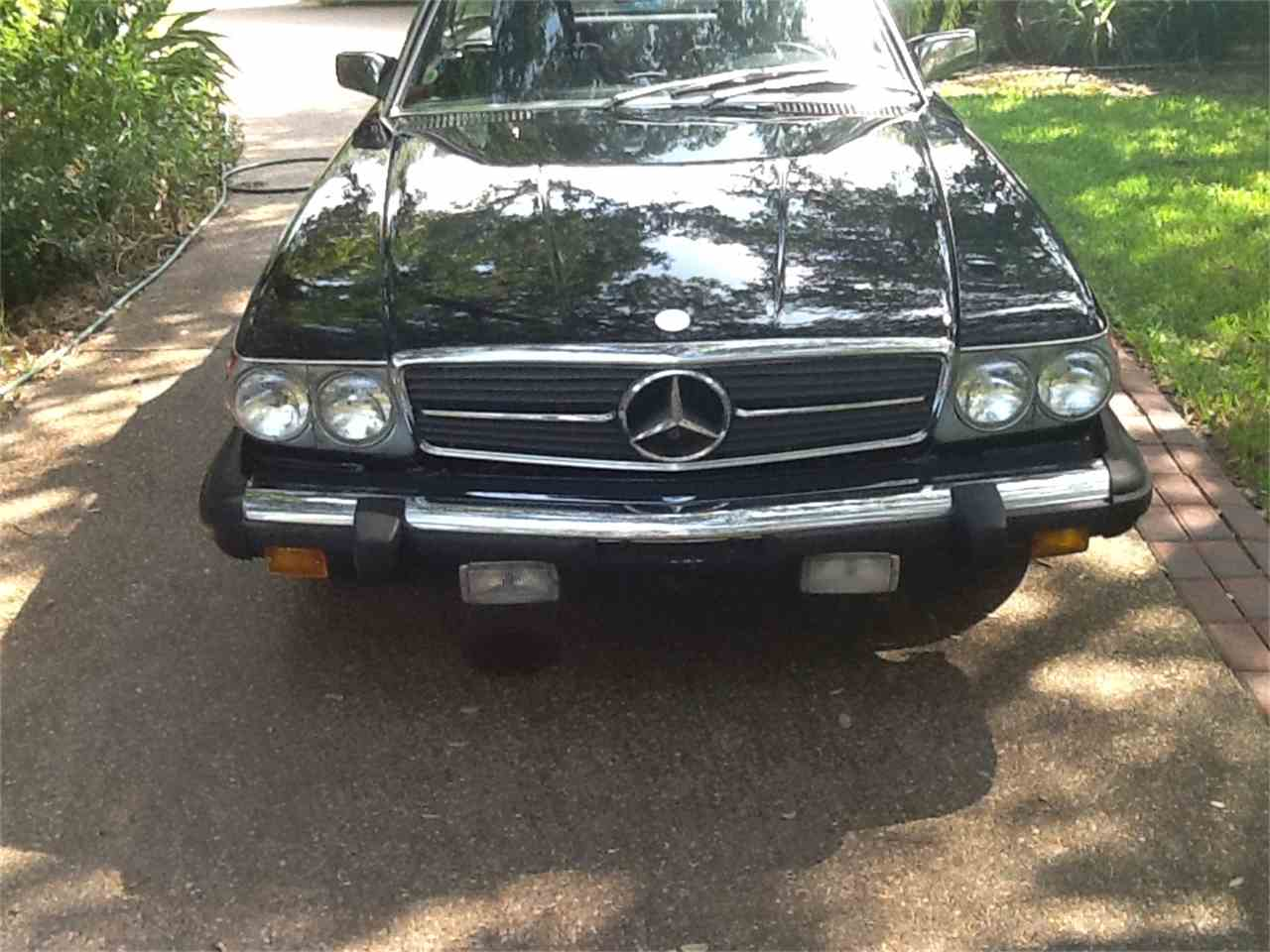 Large Picture of '82 380SL - FONQ