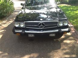 Picture of 1982 380SL located in Rockport Texas - $8,500.00 - FONQ