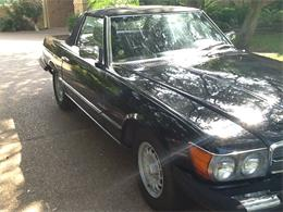 Picture of '82 Mercedes-Benz 380SL Offered by a Private Seller - FONQ