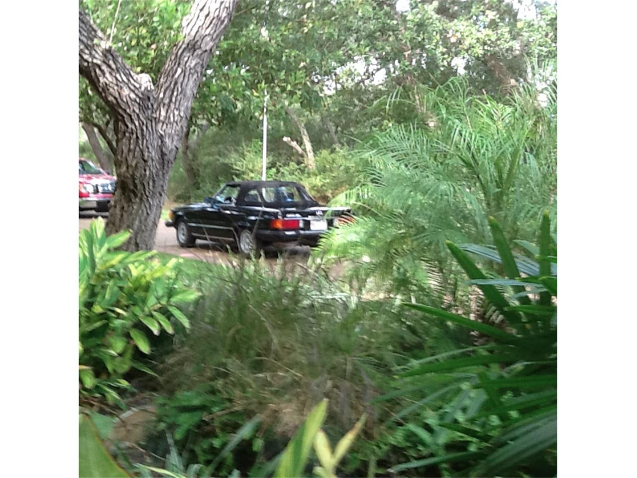 Large Picture of 1982 Mercedes-Benz 380SL located in Rockport Texas - $8,500.00 - FONQ