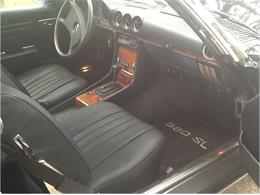 Picture of 1982 380SL - $8,500.00 Offered by a Private Seller - FONQ