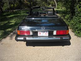 Picture of 1982 380SL located in Texas - FONQ
