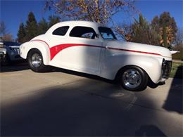 Picture of '41 Coupe - FOOX
